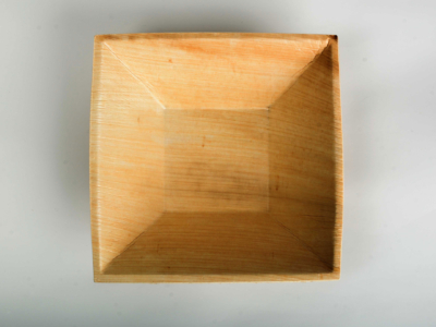 6.5″x 6. 5″size – Palmleaf Pyramid Deep Bowl