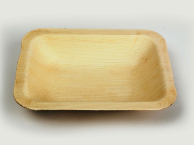 6.5″x 5″ size – Palmleaf Deep Bowl
